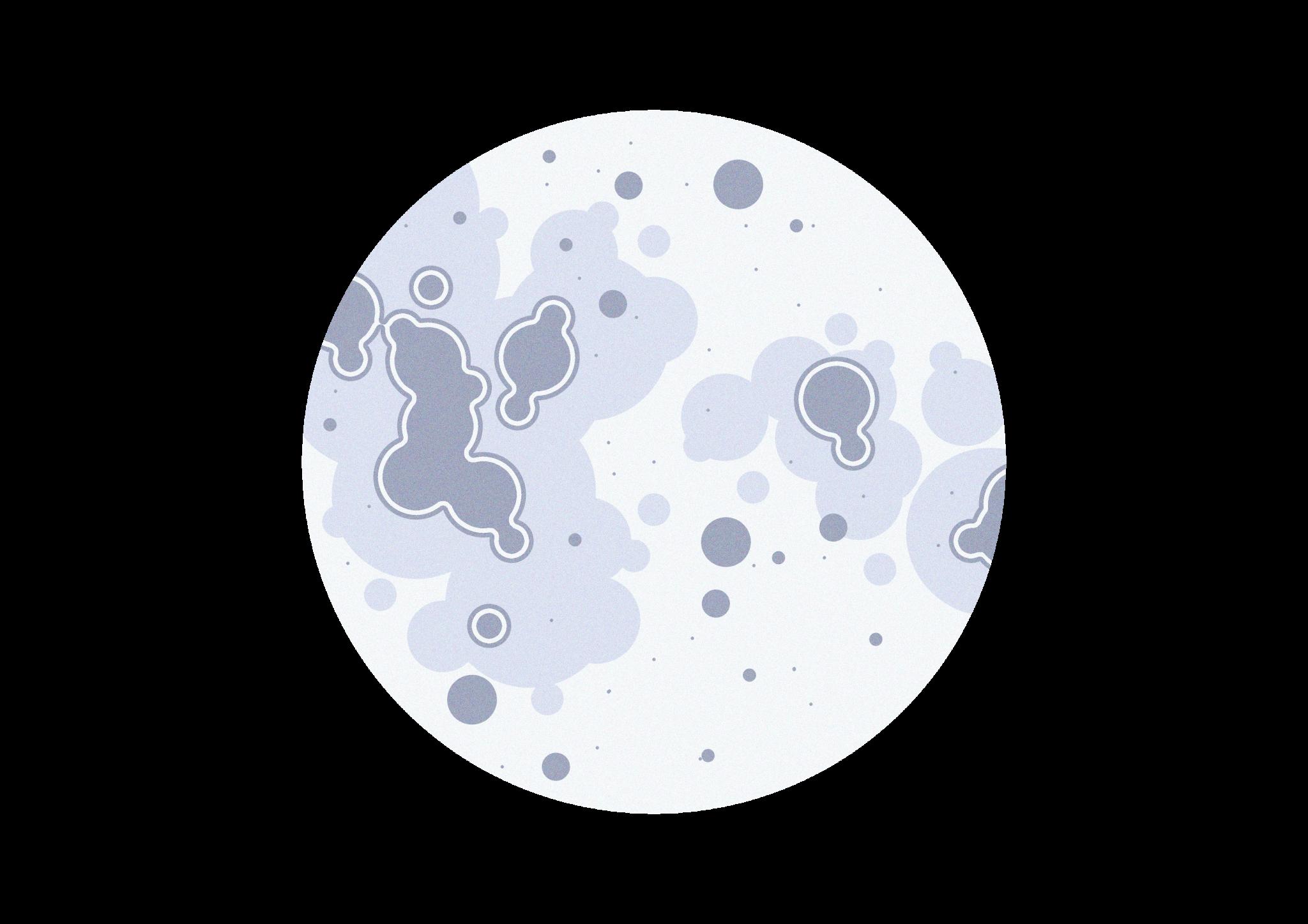 Full Moon noise
