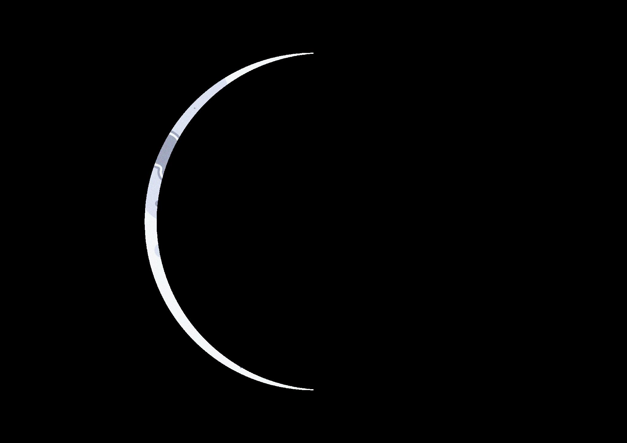 Waxing moon noise